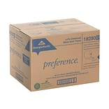Preference Standard Toilet Paper, 2-Ply, White, 550 Sheets/Roll, 80 Rolls/Carton (18280/01)