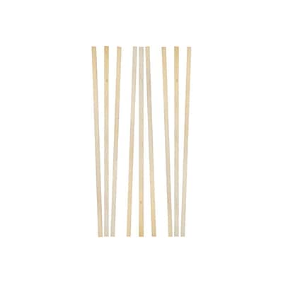 Berkley Square Beige Wood Stirrers, 1000/Pack (9041290)