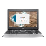 HP 11-v010nr X7T64UA#ABA 11.6 Chromebook Laptop, Intel