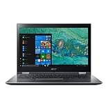 Acer Spin 3 NX.GZRAA.008 14 Notebook Laptop, Intel i3