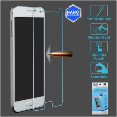 Insten Screen Protector For Samsung Galaxy J7 (2015)