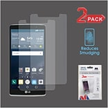 Insten 2-Pack Matte Anti-Glare Screen Protector Guard For LG G Stylo/G Vista 2