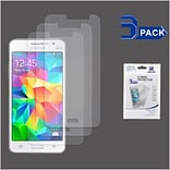 Insten 3-Pack Clear HD Screen Protector For Samsung Galaxy Grand Prime