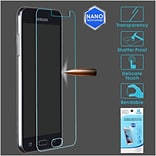 Insten Clear LCD Screen Protector Cover For Samsung Galaxy Amp Prime / J3 (2016)