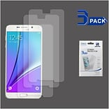 Insten 3-Pack Clear HD Screen Protector For Samsung Galaxy Note 5