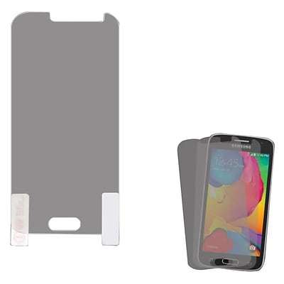 Insten Twin Pack Screen Protector Guard LCD Film Shield For Samsung Galaxy Avant