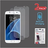 Insten 2-Pack Matte Anti-Glare Screen Protector Guard For Samsung Galaxy S7