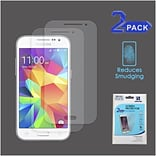 Insten 2-Pack Anti-Glare Screen Protector Guard For Samsung Galaxy Core Prime/Core Prime (Boost)