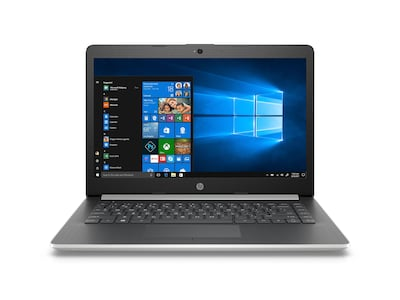"HP 14-ck0061st 4AG12UA#ABA 14"" Notebook Laptop, Intel Pentium"