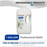 Softsoap Moisturizing Hand Soap with Aloe, Refill, 1 Gallon (201900)