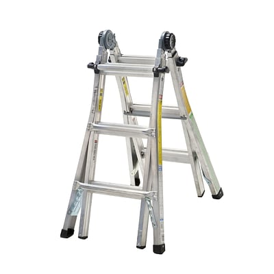 COSCO 17 Multi-Positon Ladder System (20127T1ASE)