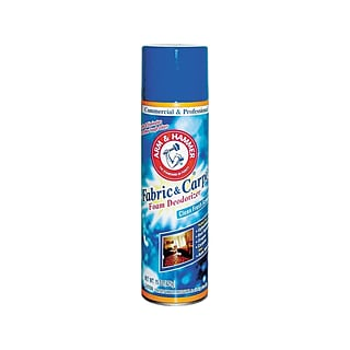 Arm & Hammer Carpet Deodorizer Foam, 15 Oz. (3320000514)