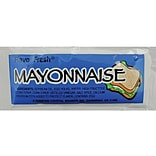 Diamond Crystal Flavor Fresh Mayonnaise, 0.32 oz., 200/Box (PPIVENL154)