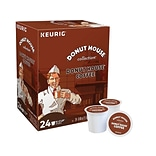 Donut House Coffee, Keurig® K-Cup® Pods, Light Roast, 24/Box (6534)