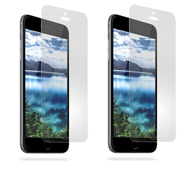 Overtime Tempered Glass Screen Protector For Apple iPhone 7 - Pack of 2