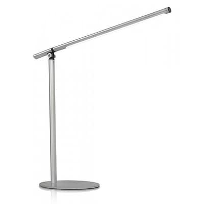 Turcom LED Desk Lamp, Fully Adjustable Neck (TS-7002)