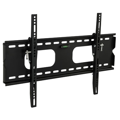 Mount-It! Low-Profile Tilting TV Wall Mount Bracket for 32 -60 Displays (MI-318S)