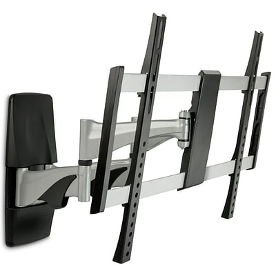 Mount-it! Full-Motion Curved and Flat Panel TV Wall Mount(MI-9464X)