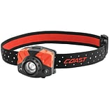 Coast 21531 530-lumen Fl75r Headlamp