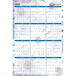 2020 AT-A-GLANCE 24 x 36 Erasable Wall Planner Dreams (PM83-550-20)