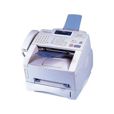 Brother IntelliFAX PPF-4750E Laser Fax Machine