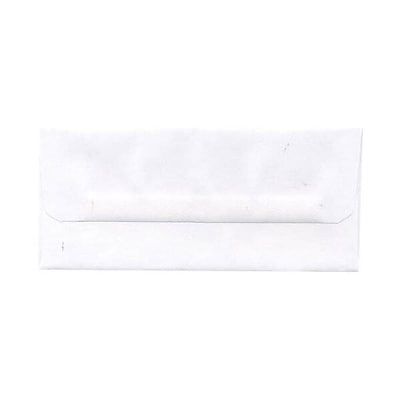 JAM Paper® Money Envelopes, 3 x 6 11/16, White, 250/box (216313691i)