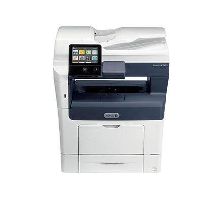 Xerox VersaLink B405/DN USB & Network Ready Black & White Laser All-In-One  Printer