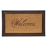 Essex Coir Welcome Mat (Whitehall Products) 46001