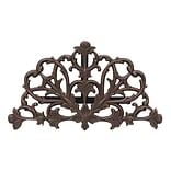 Filigree Hose Holder - Oiled-Rubbed Bronze (Whitehall Products) 00453