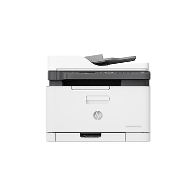 HP Color Laser MFP 179fnw Wireless Color Laser All-In-One Printer (4ZB97A)