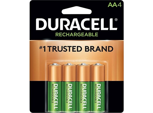 Shop all your Rechargeable type batteries