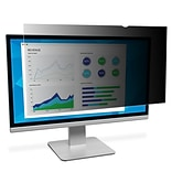 3M™ Privacy Filter for 27 Widescreen Monitor (16:9) (PF270W9B)