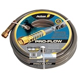 AMES® Pro-Flow Commercial Duty Hoses, 3/4 in x 50 ft (027-4003900)