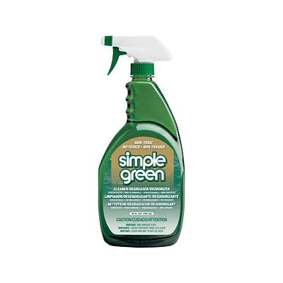 Simple Green Degreaser, 24 Oz. (13012)