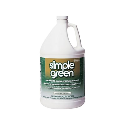Simple Green Industrial Degreaser, 128 Oz. (13005)