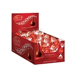 Lindt Lindor Truffle Chocolate, 25.4 Oz., 60/Box (3512)