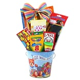 Alder Creek Gift Baskets Kids Get Well Soon Gift (FG06415)