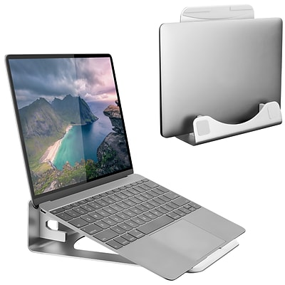 Mount-It! Vertical Laptop Stand and Holder (MI-7276)