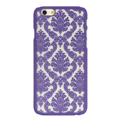 Lace Design TPU Skin Cover for Apple iPhone 6 / 6S1