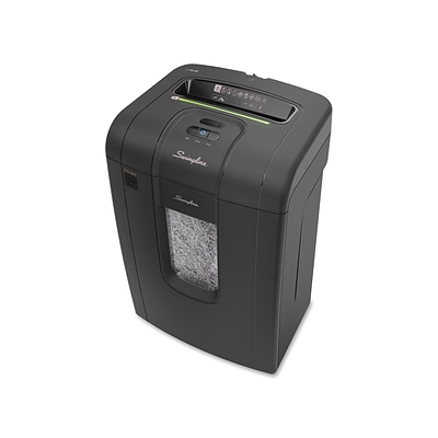 Swingline SX19-09 19-Sheet Cross-Cut Commercial Shredder (1758493)