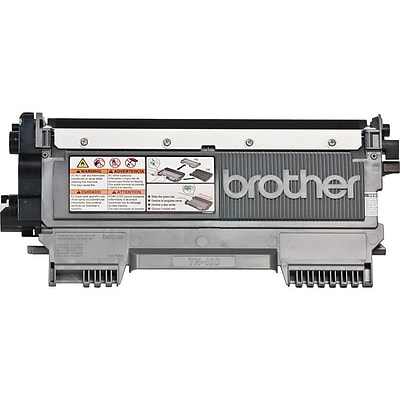 Brother TN420 Black Toner Cartridges, Standard Yield, 3/Pack (TN420CT)