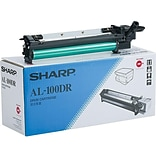 Sharp AL-100DR Black Drum Cartridge
