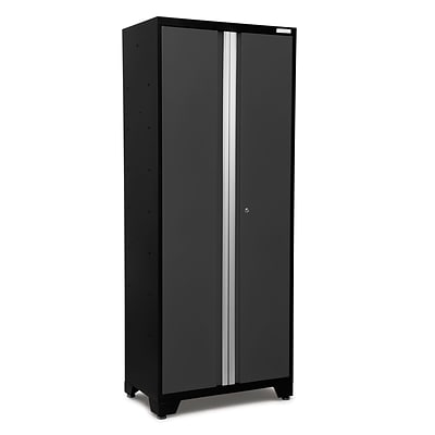 NewAge Products Bold 3.0 Series 30 Locker, Gray (50004)