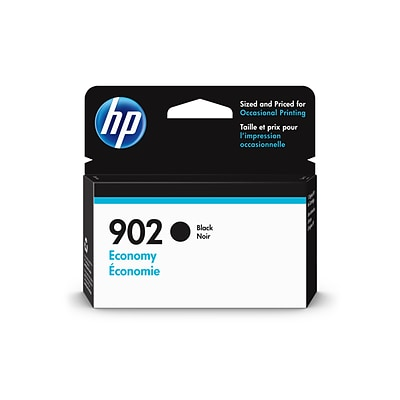 HP 902 Black ink Cartridge, Economy Yield (3YP83AN)