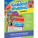 Carson-Dellosa Guided Reading: Connect, Grades 5-6 (CD-104928)