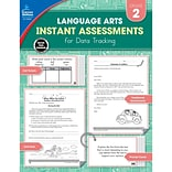 Carson-Dellosa Instant Assessments for Data Tracking, Grade 2 (CD-104942)
