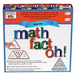 Learning Advantage Math-fact-oh! Money Game (CTU2178)