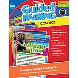 Carson-Dellosa Guided Reading: Connect, Grades 1-2 (CD-104926)
