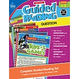 Carson-Dellosa Guided Reading: Question, Grades 1-2 (CD-104929)