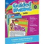 Carson-Dellosa Guided Reading: Infer, Grades 1-2 (CD-104923)